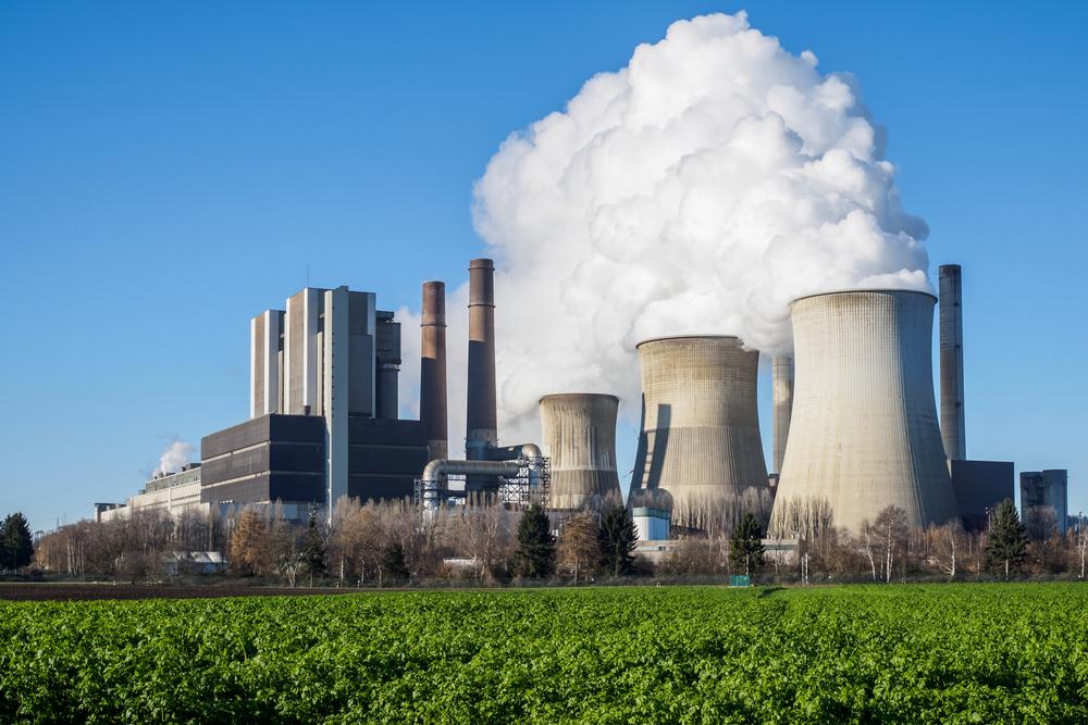 CLIMATE CHANGE IS A PUBLIC HEALTH CRISIS